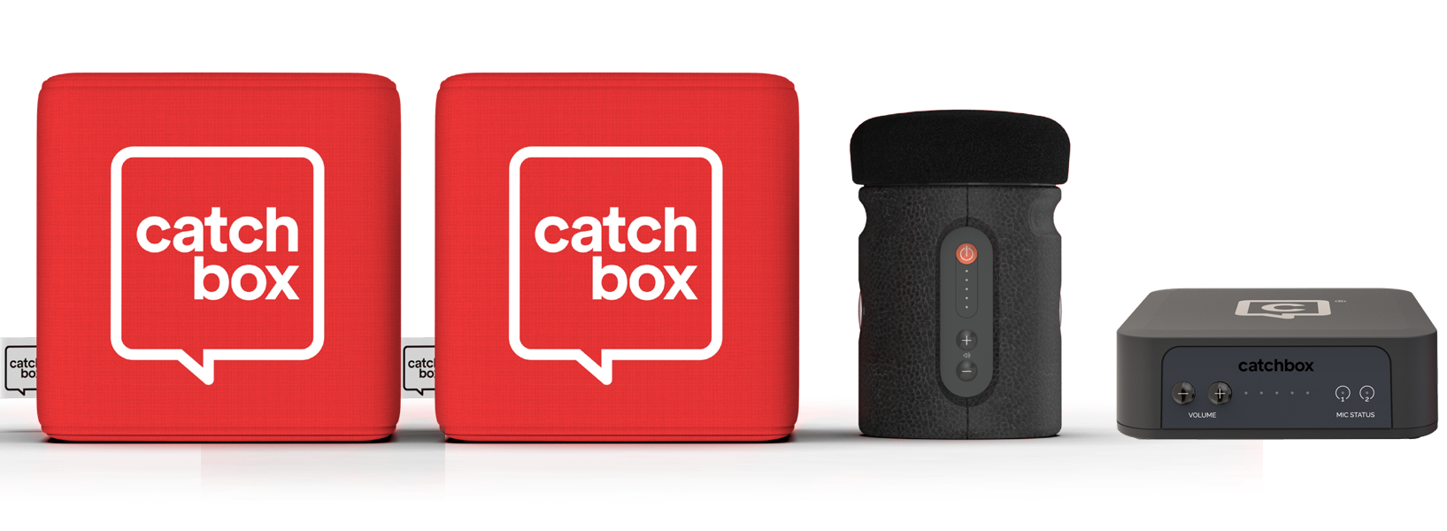catchbox plus 2